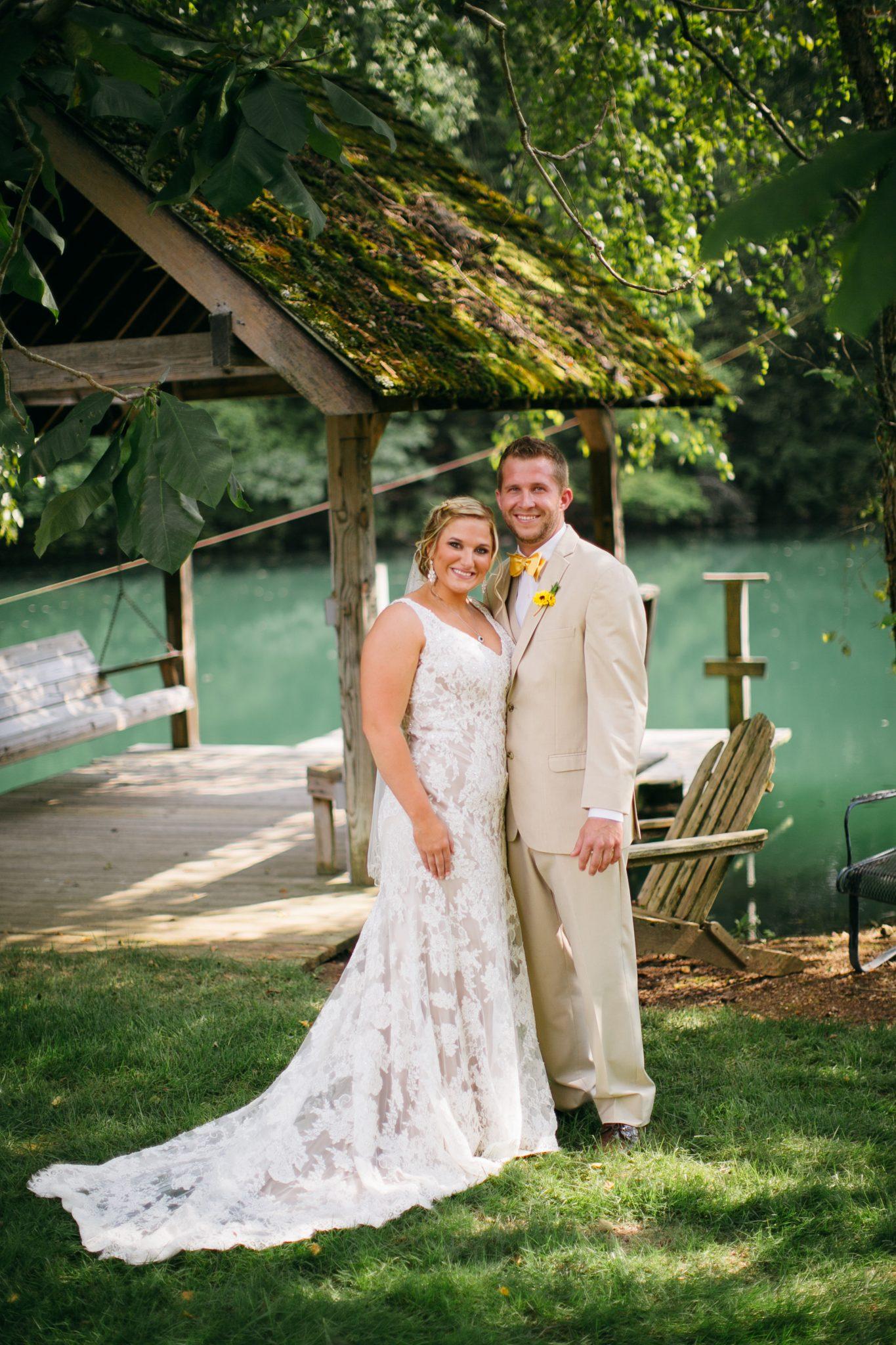 Chris & Christina Wedding-19